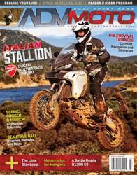 ADVMoto Jul/Aug 2016 issue ADVMoto Jul/Aug 2016