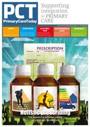 Primary Care Today Issue 36 issue Primary Care Today Issue 36