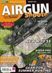 August 2016 - Issue 085 issue August 2016 - Issue 085