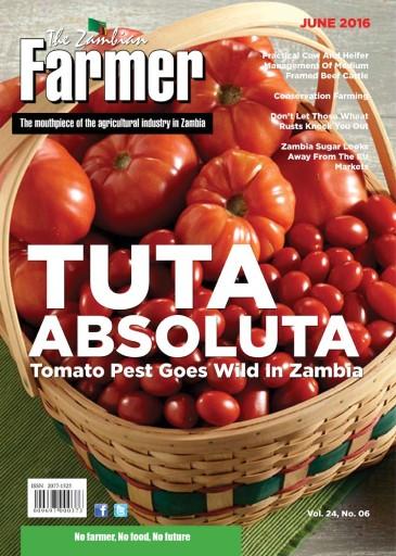 Zambian Farmer Preview