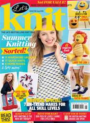 Aug-16 issue Aug-16