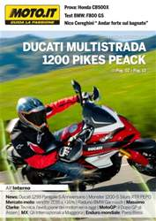 Moto.it Magazine N. 252 issue Moto.it Magazine N. 252