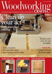 August 2016 issue August 2016