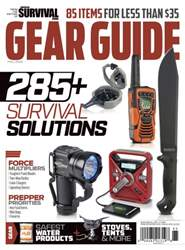 Buyer's Guide Fall 2016 issue Buyer's Guide Fall 2016