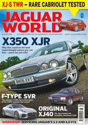 No. 174 - X350 XJR  issue No. 174 - X350 XJR