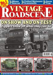 No. 201 - On Show And On Test issue No. 201 - On Show And On Test