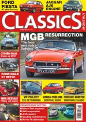 No. 245 - MGB Resurrection issue No. 245 - MGB Resurrection