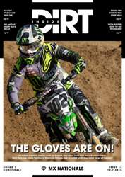 Issue 12: MXN Round 7 issue Issue 12: MXN Round 7