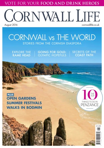 Cornwall Life Preview