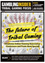 Tribal Focus - July issue Tribal Focus - July