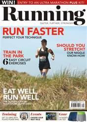 No. 193 - Run Faster issue No. 193 - Run Faster
