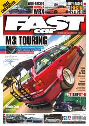No. 372 - M3 Touring issue No. 372 - M3 Touring