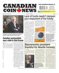 V54#09 - August 9 issue V54#09 - August 9