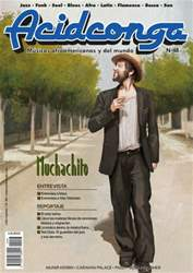 Julio y agosto 2016 issue Julio y agosto 2016