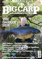Sep-16Big Carp 241 issue Sep-16Big Carp 241