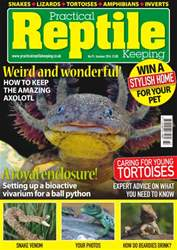 No. 91 - Weird and Wonderful issue No. 91 - Weird and Wonderful