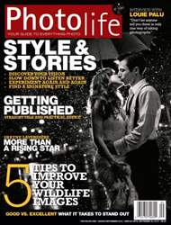 Photo Life August/September 2016 issue Photo Life August/September 2016