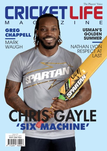 Cricket Life Preview