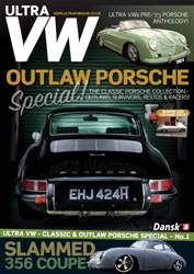 Porsche Special – 196-pages of Outlaw, Retro, Replica & Race cars! issue Porsche Special – 196-pages of Outlaw, Retro, Replica & Race cars!