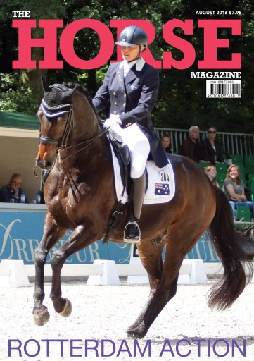 The Horse Magazine Preview