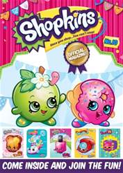 Shopkins - Issue 10 issue Shopkins - Issue 10