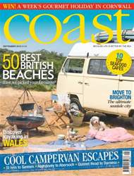 No.119 - 50 British Beaches issue No.119 - 50 British Beaches
