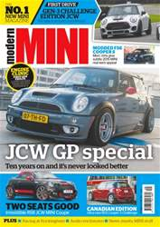 No. 80 - JCW GP Special issue No. 80 - JCW GP Special