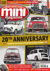 No. 254 20th Anniversary  issue No. 254 20th Anniversary