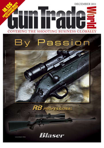 Gun Trade World Digital Issue
