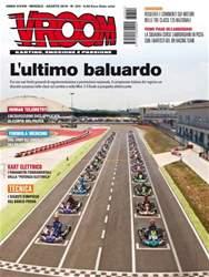 n. 324 - Agosto 2016 issue n. 324 - Agosto 2016