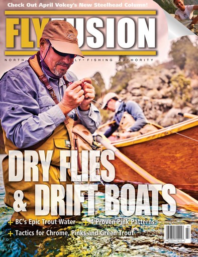 Fly Fusion Digital Issue