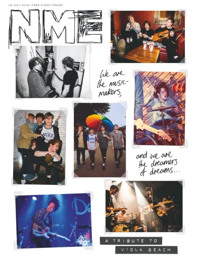 NME Preview