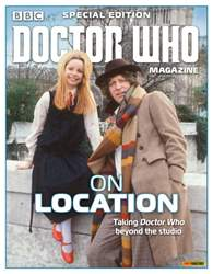 DWM Special 44 - On Location issue DWM Special 44 - On Location
