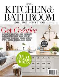 Utopia Kitchen & Bathroom September 2016 issue Utopia Kitchen & Bathroom September 2016