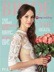Bride to Be August-October 2016 (Vol 177) issue Bride to Be August-October 2016 (Vol 177)