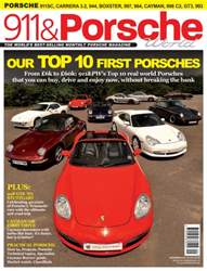 911 & Porsche World Issue 270 September 2016 issue 911 & Porsche World Issue 270 September 2016
