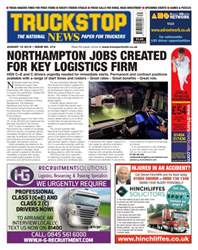 No. 374 - Northampton Jobs Created For Key Logistics Firm issue No. 374 - Northampton Jobs Created For Key Logistics Firm