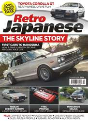 Issue 2 - The Skyline Story issue Issue 2 - The Skyline Story