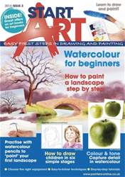 StartArt 2016 issue three issue StartArt 2016 issue three