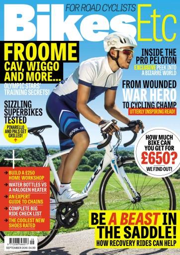 Bikes Etc Preview