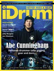 iDrum September 2016 issue iDrum September 2016