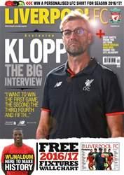 September 16 issue September 16