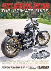 Sturgis the Ultimate Guide issue Sturgis the Ultimate Guide