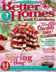 October 2016 issue October 2016