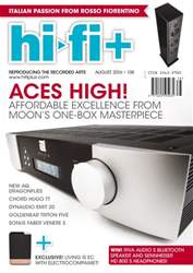 Hi-Fi+ Issue 138 issue Hi-Fi+ Issue 138