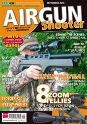 September 2016 - Issue 086 issue September 2016 - Issue 086
