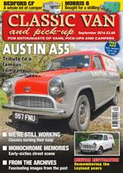 Vol. 16 No. 11 Austin A55 issue Vol. 16 No. 11 Austin A55