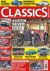 No. 246 Austin Seven  issue No. 246 Austin Seven