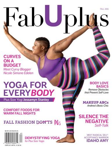 FabUplus Magazine Preview
