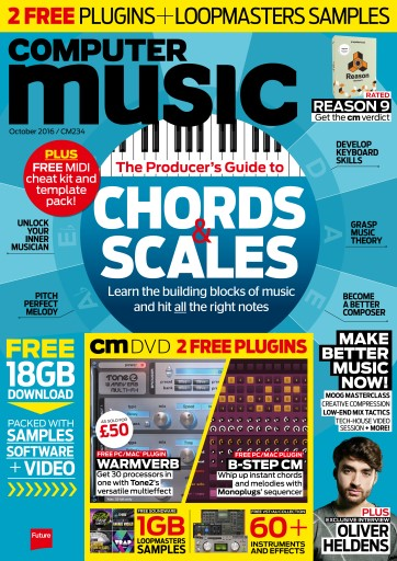 Computer Music Digital Issue